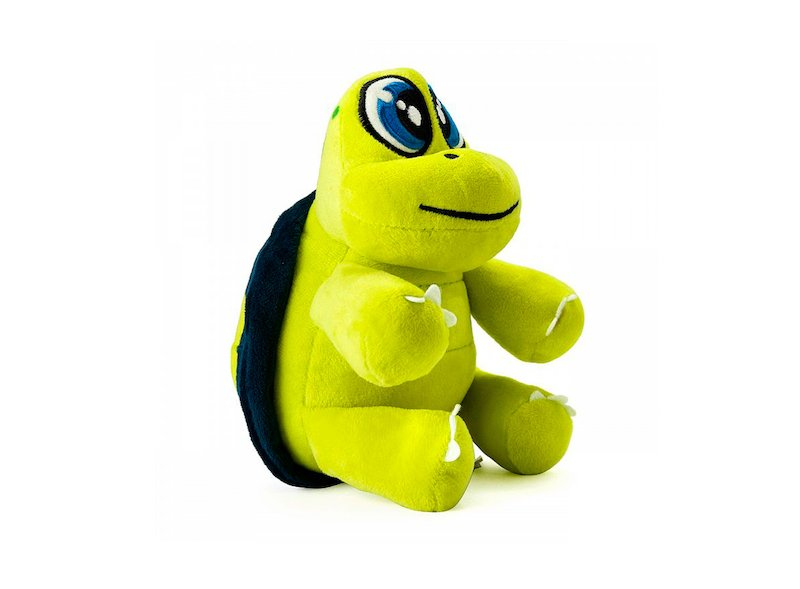 Grand Peluche Tortue Rossi