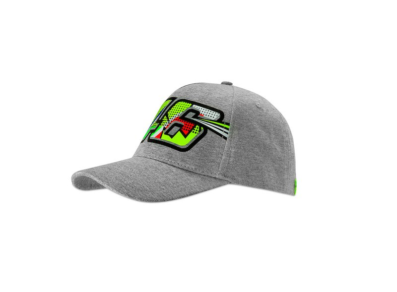 Pop Art Rossi Woman Cap