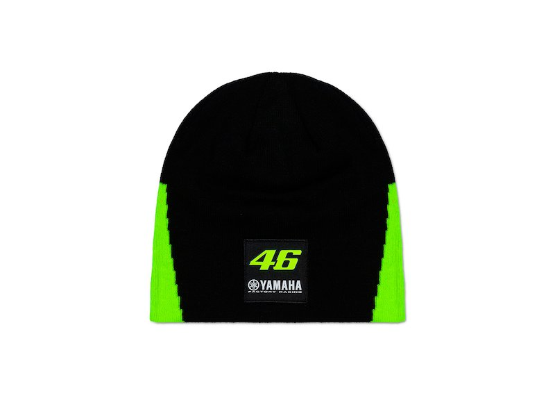 Casquette Yamaha VR46 Rossi