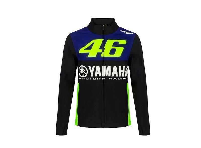 Yamaha Rossi VR46 M1Jacket