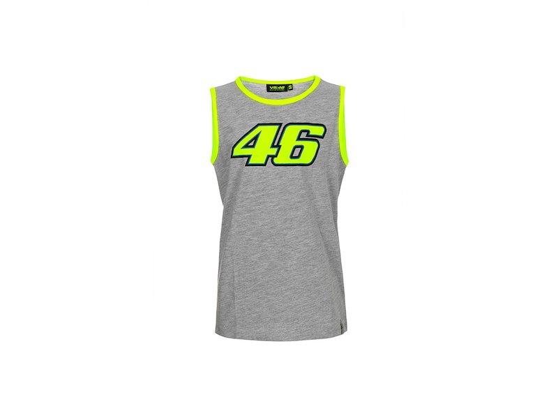 Camiseta Rossi VR46 Niño