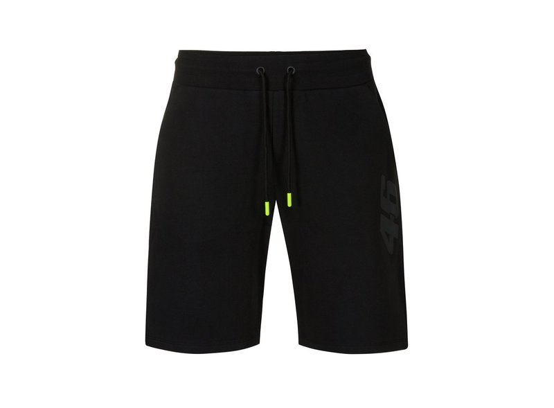 VR46 Core Short Pants - Black