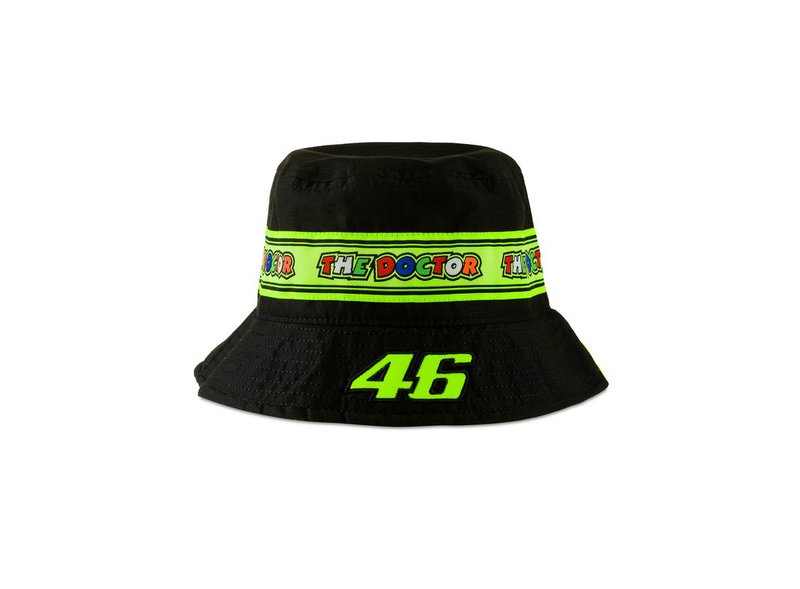 The Doctor 46 Bucket Hat