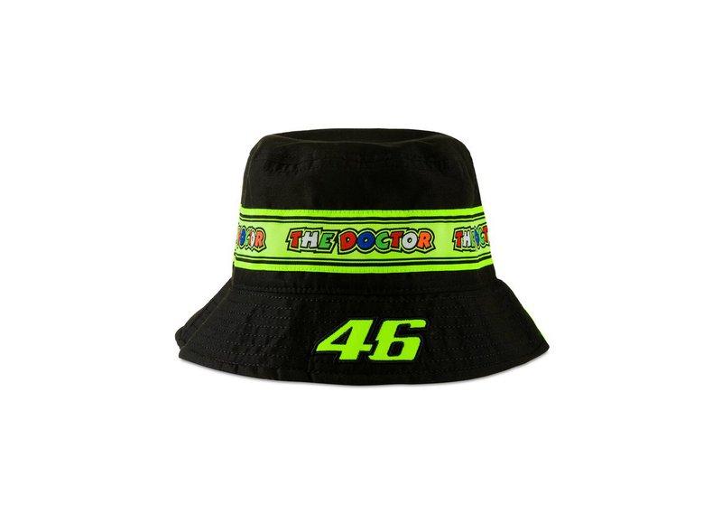 The Doctor 46 Bucket Hat