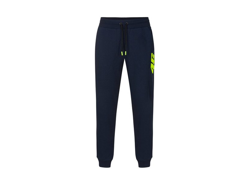 Valentino Rossi 46 Pants - Blue