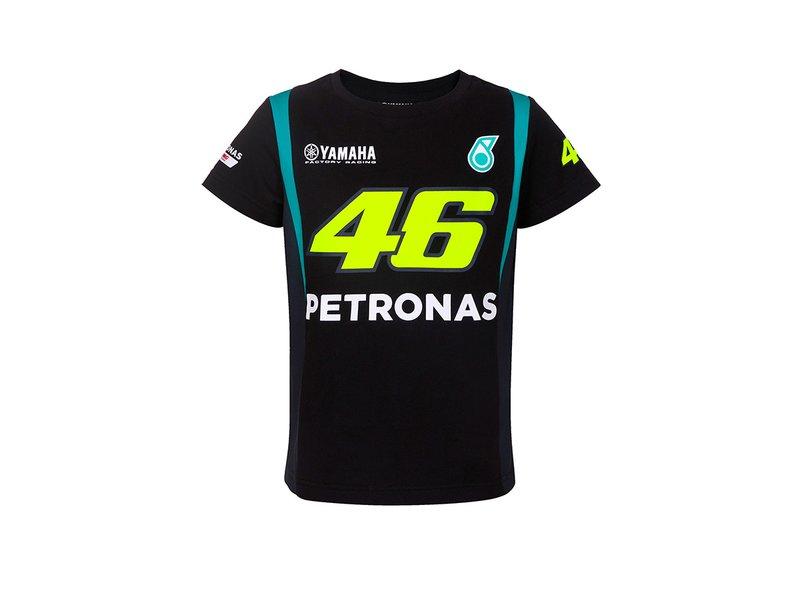 Camiseta Petronas VR46 Niño