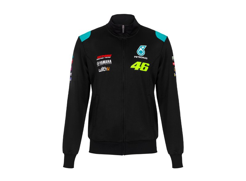 Sweat-shirt Replica Petronas VR46
