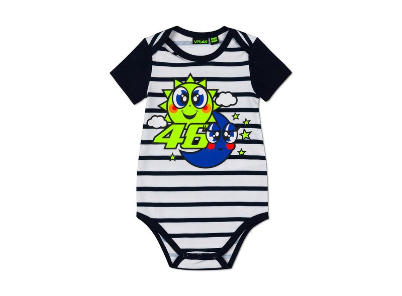 VR46 Sun and Moon Baby Body