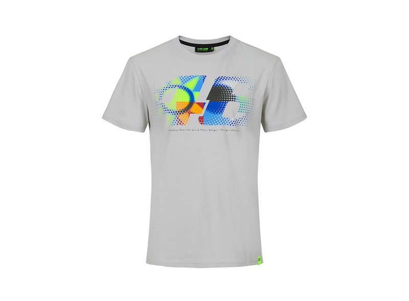 Camiseta Sol y Luna VR46 2021