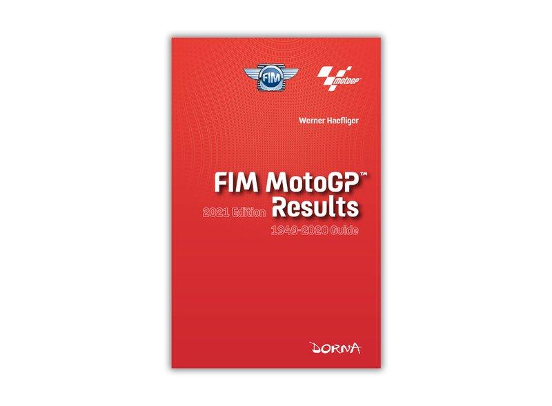 Guia FIM Resultados MotoGP™ Ed. 2021