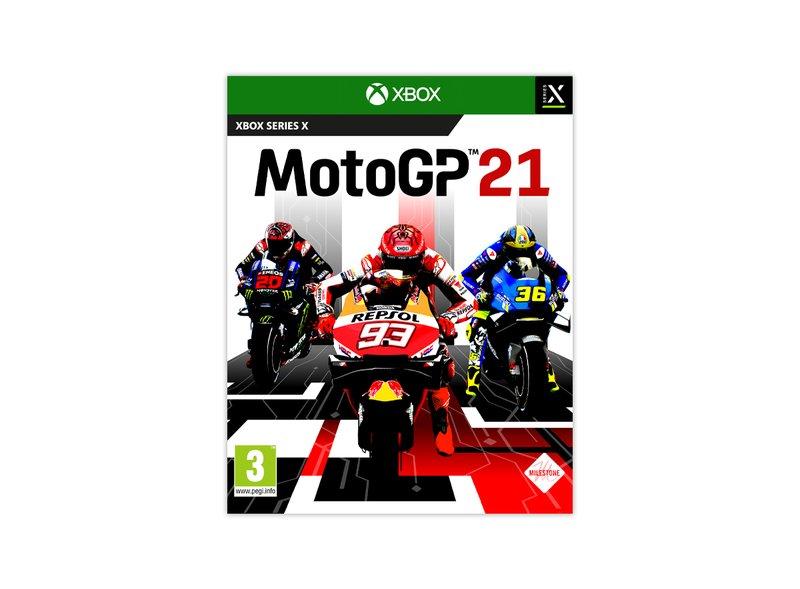 XBOX Series X MotoGP™ 21