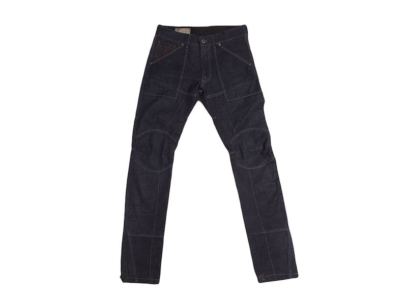 Denim Trousers MotoGP™ - White