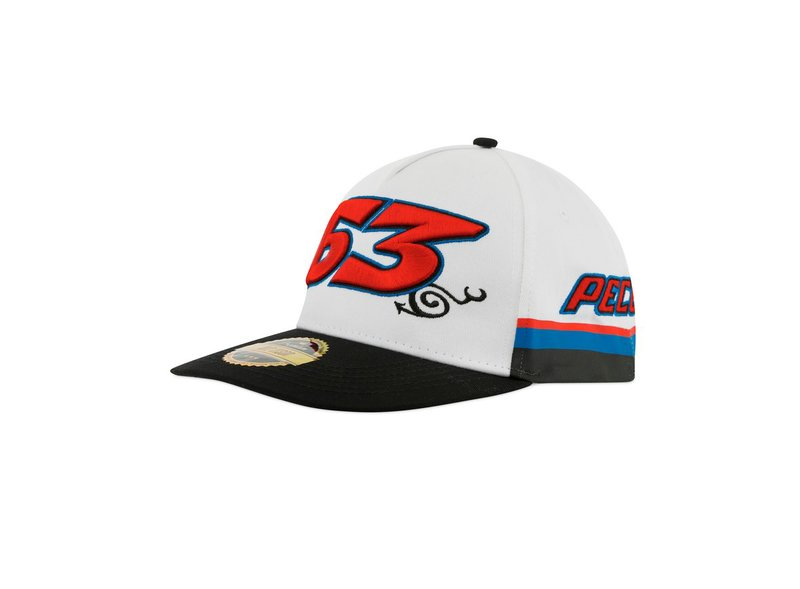Cappellino Pecco Bagnaia 63