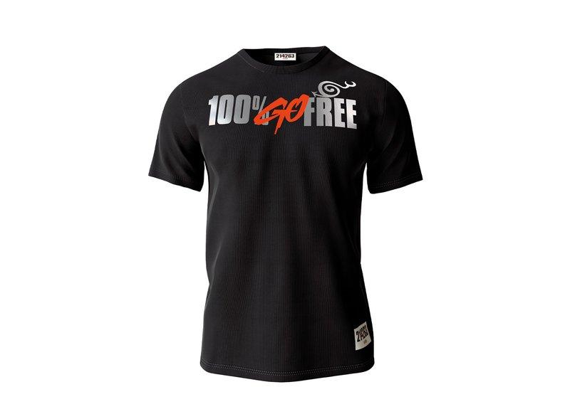 T-shirt Bagnaia 63