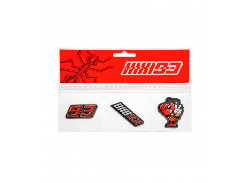 Marc Marquez magnets SET
