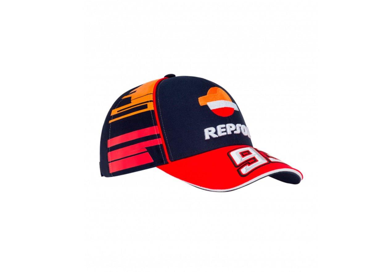 Repsol Cap Casquette