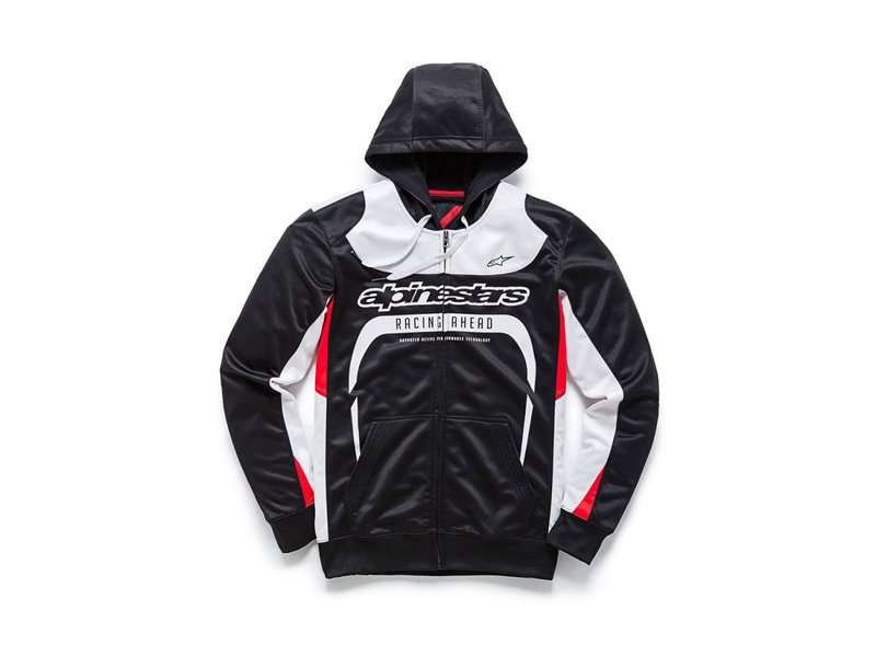 Felpa Alpinestars Racing