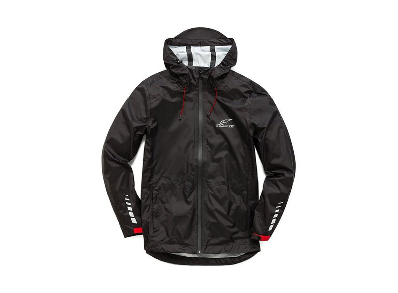 Chaqueta Alpinestars Waterproof