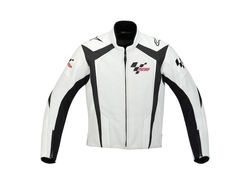 Assen Alpinestar Jacket