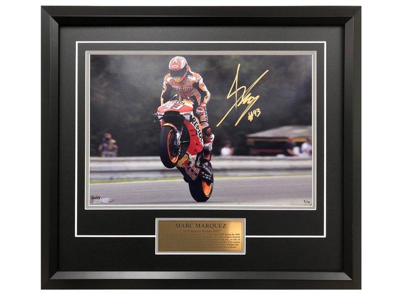 Marc Marquez 2019 Brno Victory