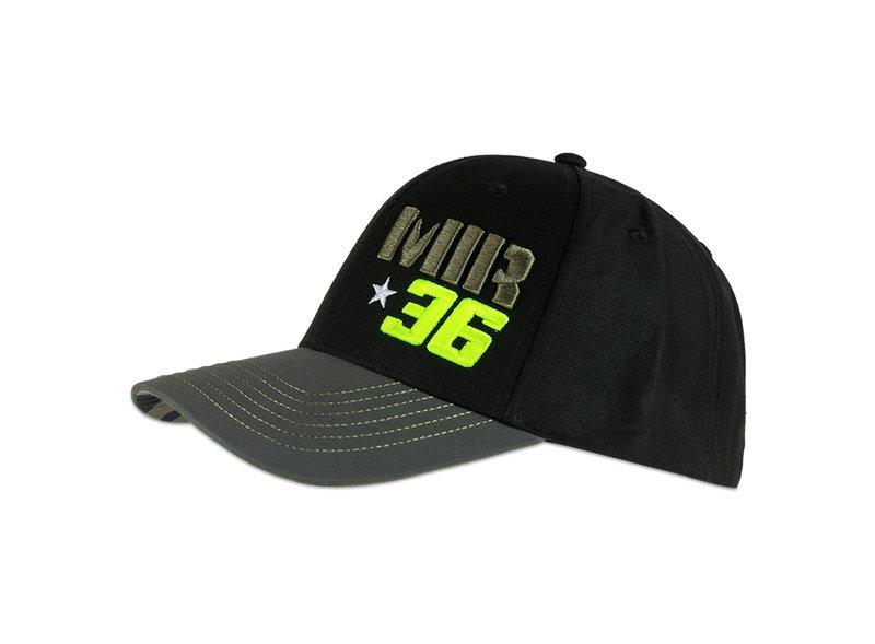 Cappellino Joan Mir 36