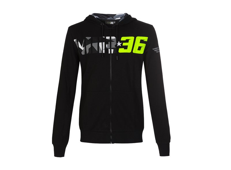 Sweat-shirt Mir 36