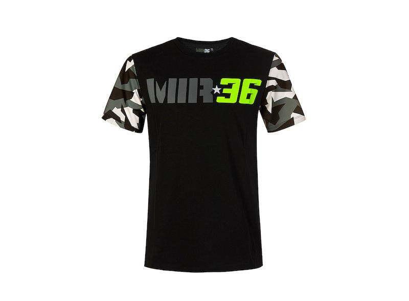 T-Shirt Joan Mir 36