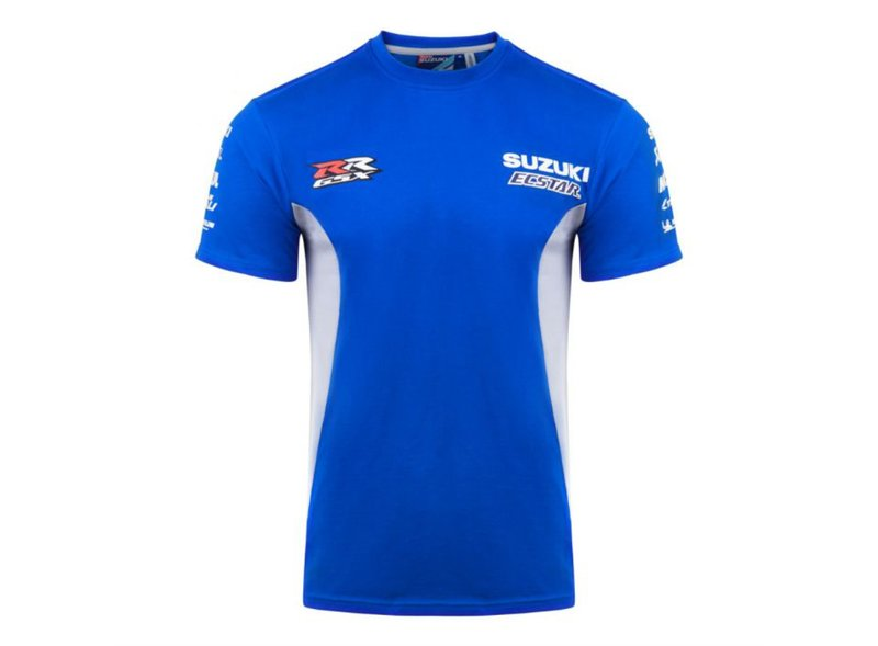 T-Shirt Suzuki Ecstar