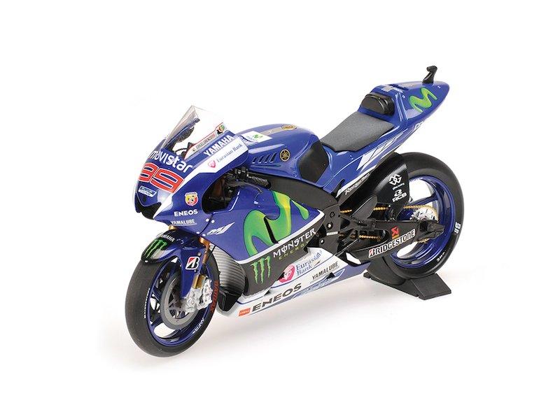 Minichamps Yamaha YZR-M1 Jorge Lorenzo 2015