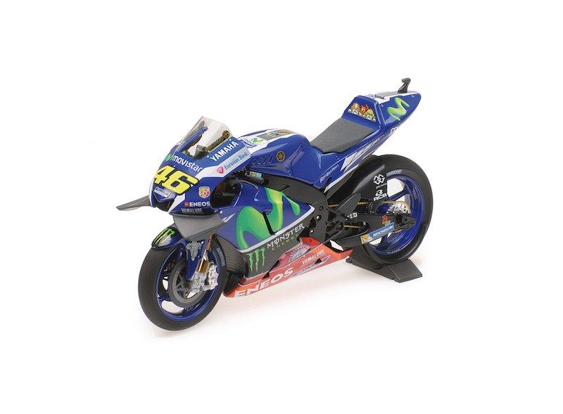 Minichamps Yamaha YZR-M1 Valentino Rossi VR46 2016