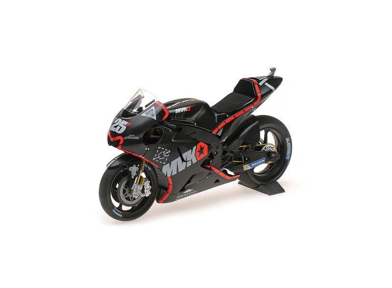 Yamaha YZR M1 Maverick Viñales 2016