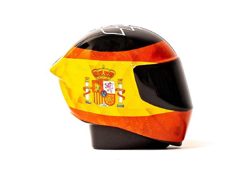 MotoGP™ Helmet-Halves España