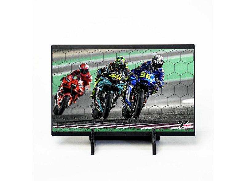 MotoGP™ Qatar 2021 2D Puzzle