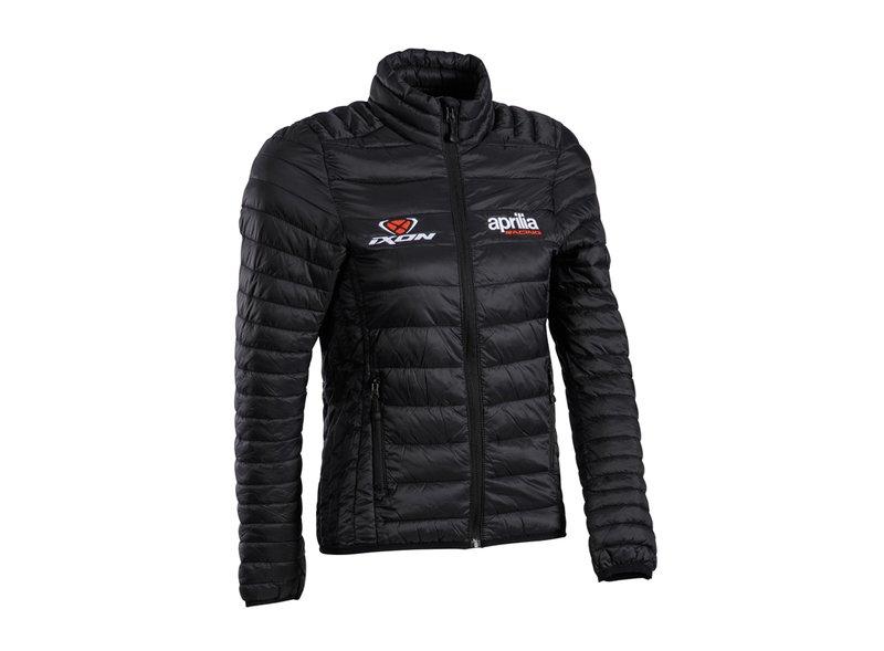 Plumífero Aprilia Racing - Black