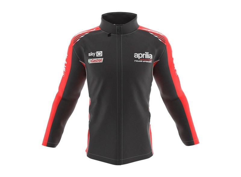 Sweat Replica Aprilia Racing Team Gresini