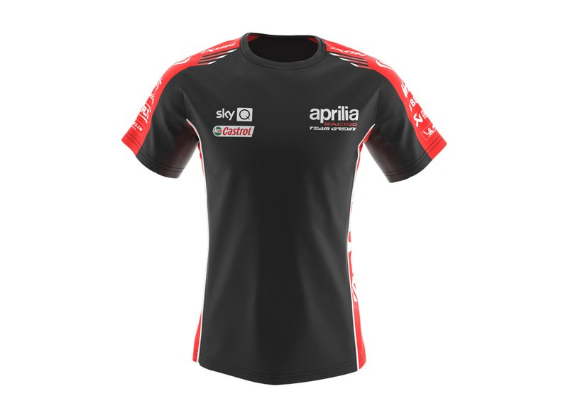 T-shirt Aprilia Racing Team Gresini