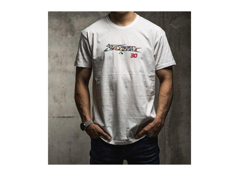Taka Nakagami 30 T-shirt