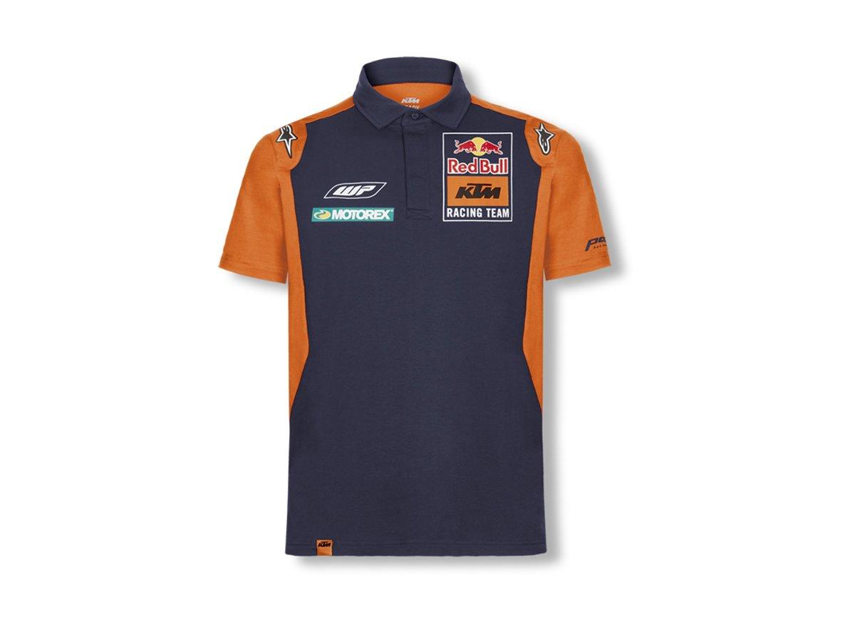 Red Bull KTM Teamline Polo
