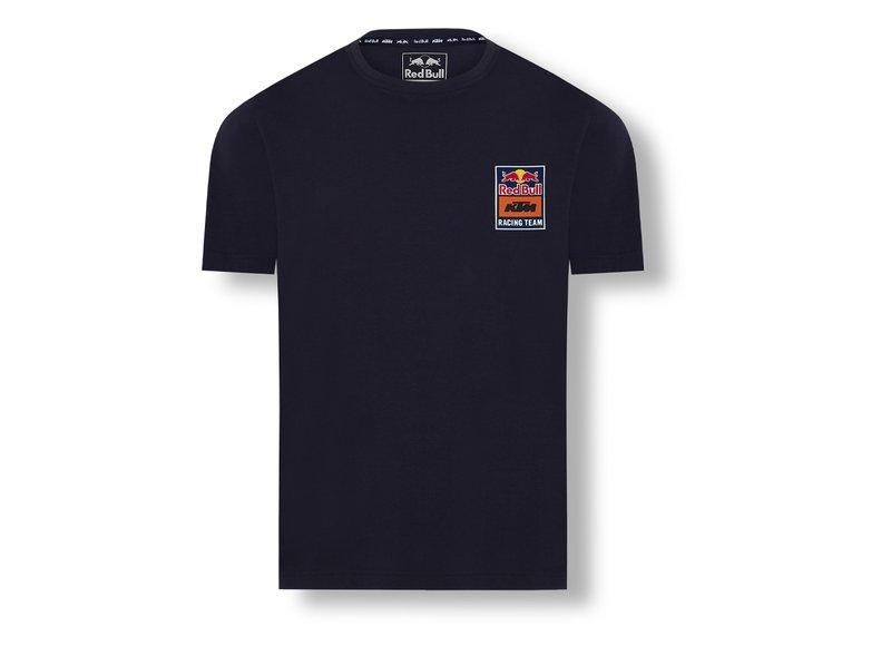 Maglietta Reb Bull KTM Navy - Blue