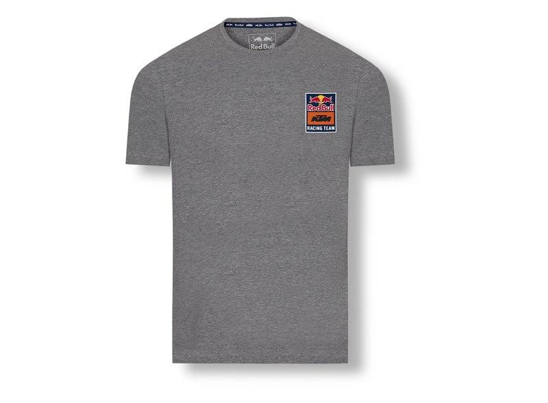T-shirt Reb Bull KTM Gris
