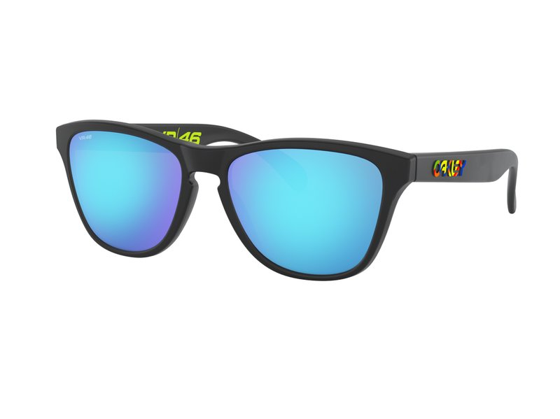 Gafas Oakley Frogskins XS VR46 - Black