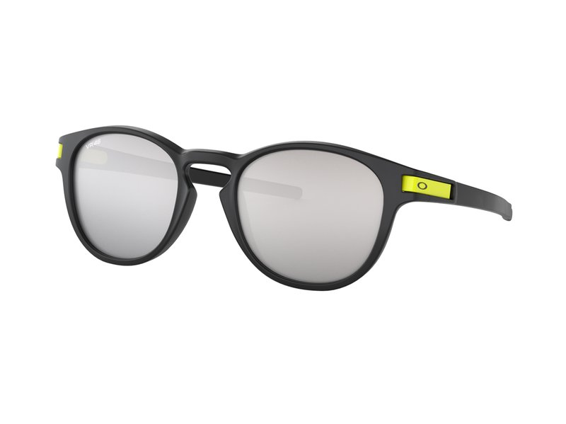 Glasses Oakley Latch™ Valentino Rossi - Black