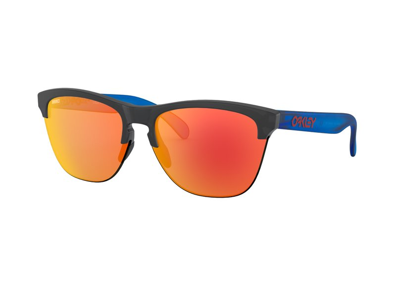 Glasses Oakley Frogskins Lite Maverick Viñales