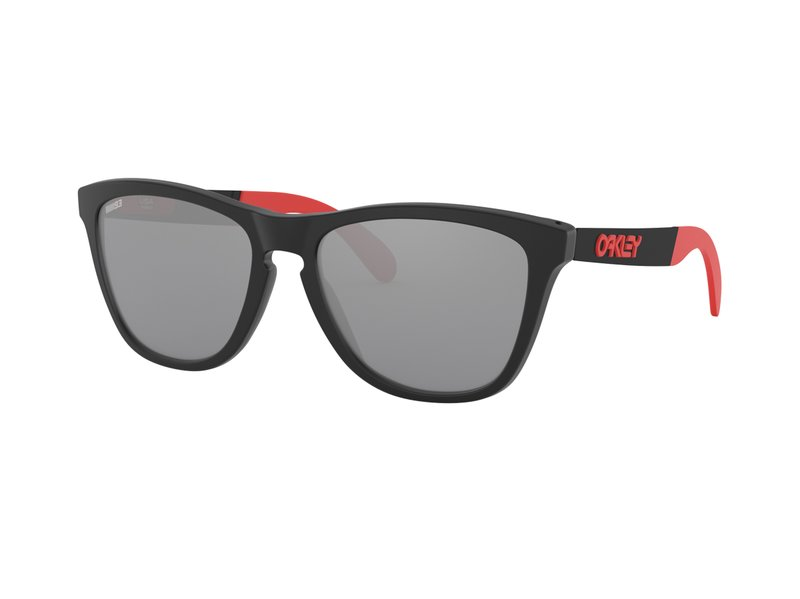 Glasses Oakley Frogskins Mix Marc Marquez - Black