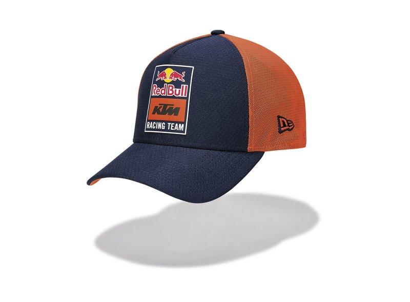 Red Bull KTM New Era Trucker Cap