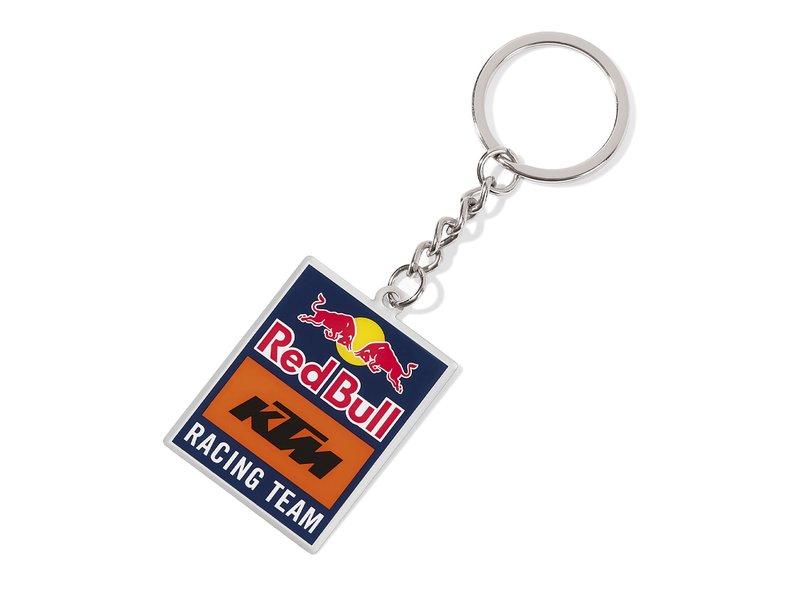 Red Bull KTM Racing Keyring