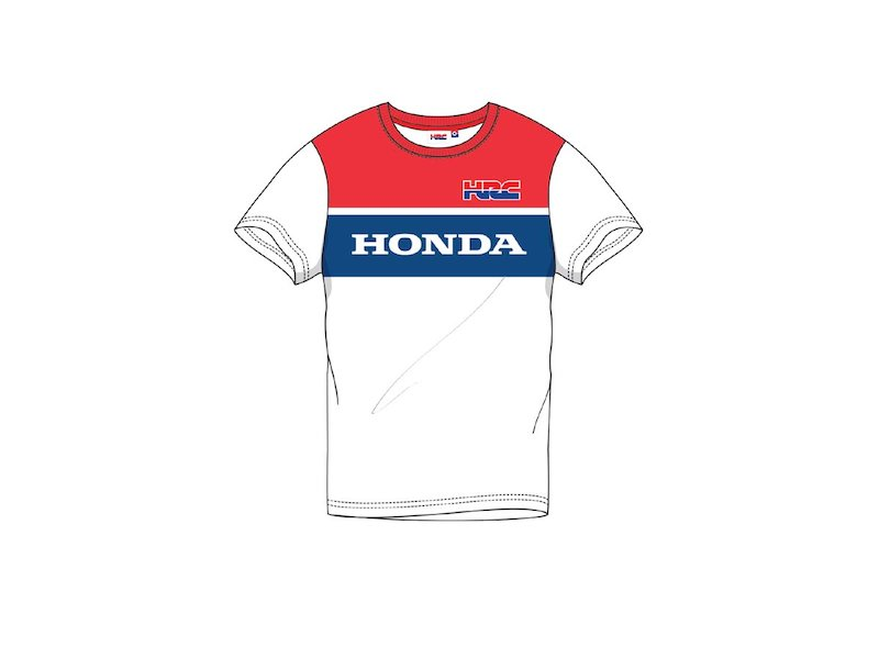 Honda HRC Racing T-Shirt