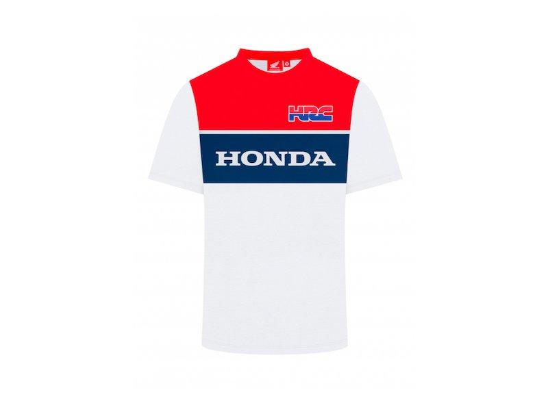 Honda HRC Racing T-Shirt - White