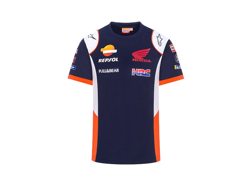 Repsol Honda Officiel T-Shirt