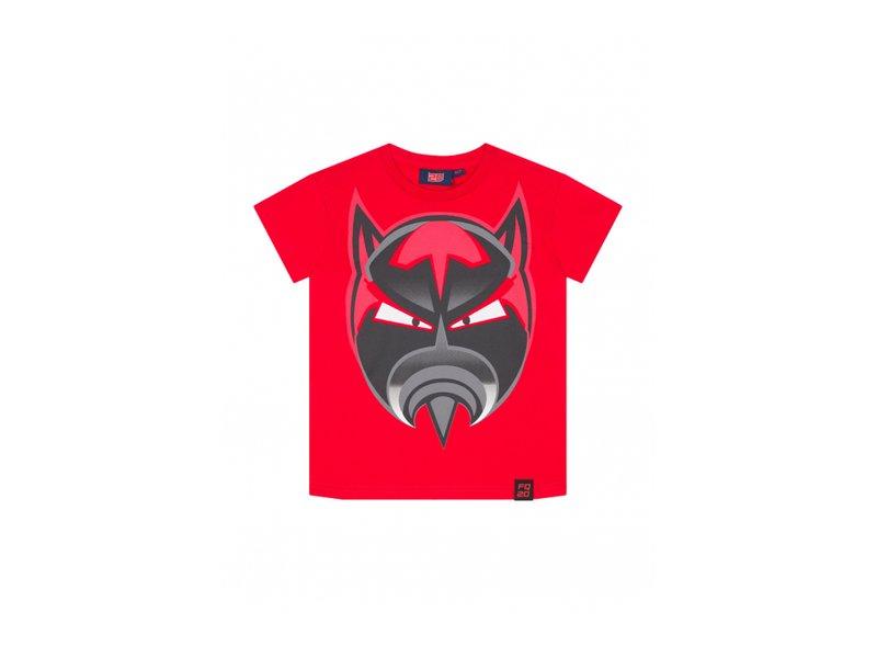 T-shirt enfant Fabio Quartararo